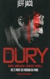 Jeff Jacq - Ian Dury : sex & drugs & rock & roll.
