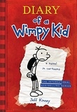 Jeff Kinney - Diary of a Wimpy Kid 01 - A Novel in Cartoons.