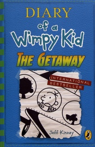 Diary of a Wimpy Kid Tome 12.pdf
