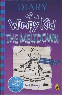 Histoiresdenlire.be Diary of a Wimpy Kid Tome 13 Image