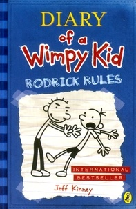 Histoiresdenlire.be Diary of a Wimpy Kid Tome 2 Image