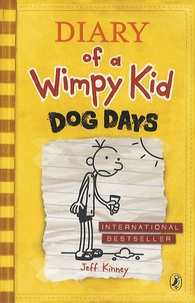 Deedr.fr Diary of a Wimpy Kid Tome 4 Image