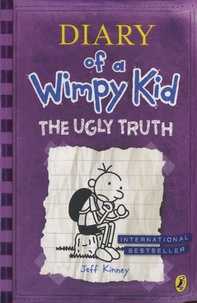 Téléchargements gratuits ebooks format pdf Diary of a Wimpy Kid Tome 5 en francais par Jeff Kinney 9780141340821 FB2 iBook RTF