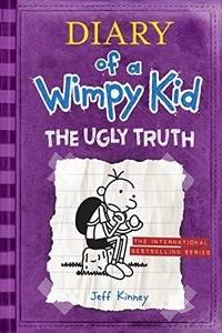 Jeff Kinney - Diary of a Wimpy Kid Tome 5 : The Ugly Truth.