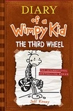 Jeff Kinney - Diary of a Wimpy Kid Tome 7 : The Third Wheel.