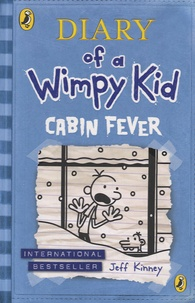 Jeff Kinney - Diary of a Wimpy Kind - Cabin Fever.