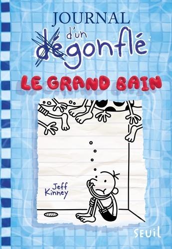 Journal d'un dégonflé Tome 15 Le grand bain