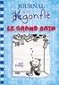 Jeff Kinney - Journal d'un dégonflé Tome 15 : Le grand bain.