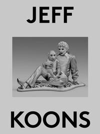 Jeff Koons et Massimiliano Gioni - Jeff Koons - 2000 Words.