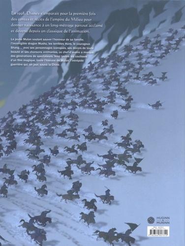 Mulan. L'histoire d'une épopée