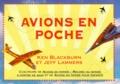 Jeff Lammers et Ken Blackburn - Avions en poche.