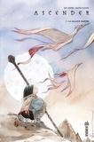 Jeff Lemire et Dustin Nguyen - Ascender - Tome 1, La galaxie hantée.