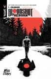 Jeff Lemire et  Mico Suayan - Bloodshot Reborn - Tome 1 - Colorado.