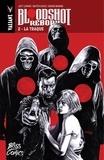Jeff Lemire et Butch Guice - Bloodshot Reborn Tome 2 : La traque.