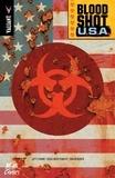 Jeff Lemire et Brian Reber - Bloodshot USA.
