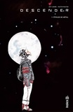 Jeff Lemire et Dustin Nguyen - Descender  : Pack en 2 volumes : Tome 1, Etoiles de métal ; Tome 2, Lune mécanique.