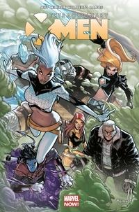 Jeff Lemire et Humberto Ramos - Extraordinary X-Men Tome 1 : Refuge-X.