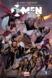 Jeff Lemire et Victor Ibanez - Extraordinary X-Men Tome 4 : Inhumains vs X-Men.