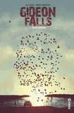 Jeff Lemire et Andrea Sorrentino - Gideon Falls Tome 2 : .