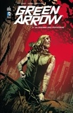 Jeff Lemire et Andrea Sorrentino - Green Arrow Tome 2 : La guerre des outsiders.