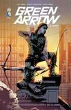 Jeff Lemire et Andrea Sorrentino - Green Arrow Tome 3 : Brisé.