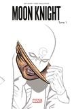 Jeff Lemire et Greg Smallwood - Moon Knight Tome 1 : Bienvenue en Nouvelle Egypte.