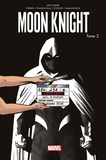 Jeff Lemire et Wilfredo Torres - Moon Knight Tome 2 : Incarnations.