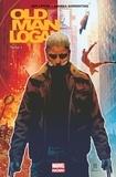 Jeff Lemire et Andrea Sorrentino - Old Man Logan Tome 1 : Folie furieuse.