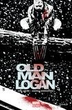 Jeff Lemire et Andrea Sorrentino - Old Man Logan Tome 2 : La frontière.