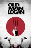 Jeff Lemire et Andrea Sorrentino - Old Man Logan Tome 3 : Le dernier ronin.