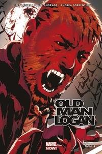 Jeff Lemire et Filipe Andrade - Old Man Logan Tome 4 : Retour dans les terres perdues.