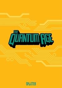 Jeff Lemire et Wilfredo Torres - Quantum Age.