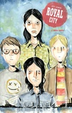 Jeff Lemire - Royal City Tome 2 : Sonic Youth.