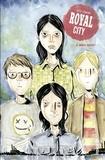 Jeff Lemire - Royal city Tome 2.