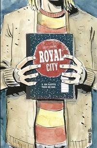Jeff Lemire - Royal city - Tome 3.