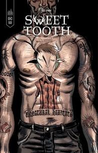 Jeff Lemire et José Villarrubia - Sweet Tooth Tome 2 : .