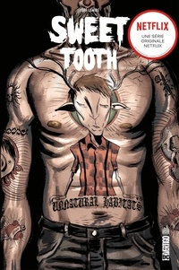 Jeff Lemire - Sweet Tooth - Tome 2.