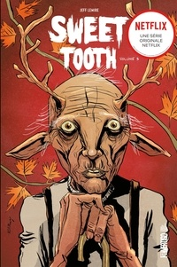 Jeff Lemire - Sweet Tooth - Tome 3.