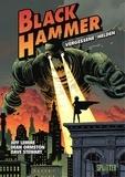 Jeff Lemire et Dean Ormston - Vergessene Helden.
