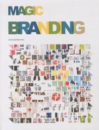 Jeff Li - Magic Branding.