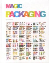 Jeff Li - Magic Packaging.