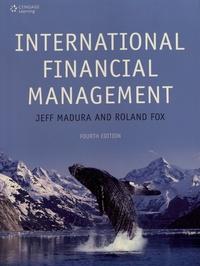 Jeff Madura et Roland Fox - International Financial Management.