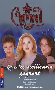 Deedr.fr Charmed Tome 26 Image