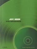 Jeff Noon - Intrabasses. 1 CD audio