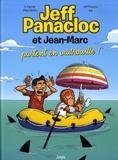 Jeff Panacloc et  Koa - Jeff Panacloc et Jean-Marc Tome 2 : Partent en vadrouille !.