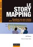 Jeff Patton - Le Story Mapping - Visualisez vos user stories pour développer le bon produit.