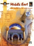 Jeff Peretz - Middle East - Your Passport to a New World of Music. 1 CD audio