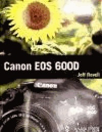 Jeff Revell - Canon EOS 600D.