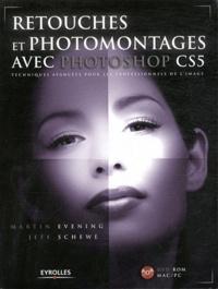 Accentsonline.fr Retouches et photomontages avec Photoshop CS5 - Techniques avancées pour les professionels de l'image Image
