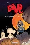 Jeff Smith - Bone T06 - La Caverne du vieil homme.
